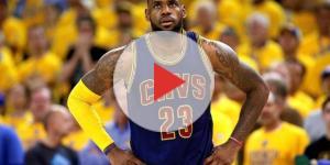 Parece que LeBron James va a dejar los Cleveland Cavaliers una vez más.