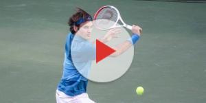 Roger Federer of Switzerland (Wikimedia Commons/Mike McCune)