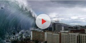Alerta de possível tsunami toma conta das redes sociais
