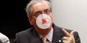 Ex-presidente da Câmara Federal Eduardo Cunha possui uma nova estratégia de defesa
