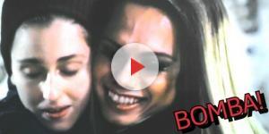 Ivana e Nonato em novela da Globo