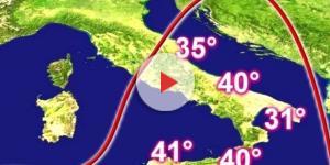 Meteo, Italia divisa in due: al Nord fresco da fine agosto, al Sud inizio settembre ancora caldo