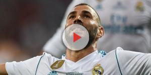 Real Madrid: Benzema au cœur d'une énorme surprise!