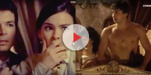 Una Vita, anticipazioni: Leonor sorprende Rosina e Liberto mentre fanno l'amore