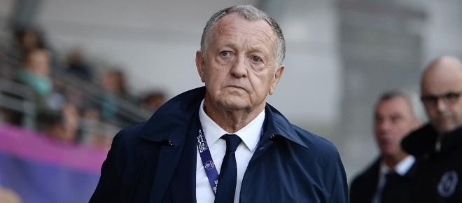Mercato : Jean-Michel Aulas menace le PSG !