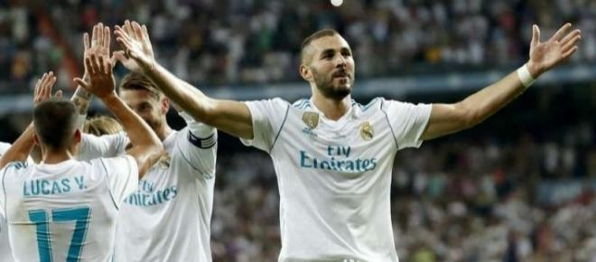 Real Madrid : 3 pistes sérieuses pour renforcer l'attaque !