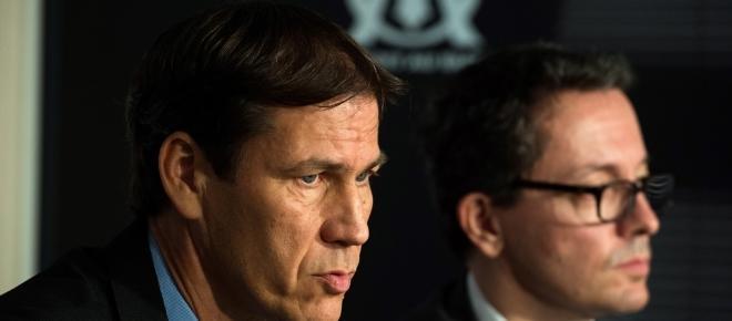 L'OM veut recruter un ancien joueur de l'OL et les supporters sont en colère