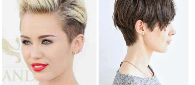 Sognare capelli tagliati corti