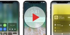 Apple iPhone 8, vi mostriamo come accedere al multitasking senza il tasto Home