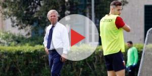 Cessione Genoa, Enrico Preziosi tratta con Gallazzi