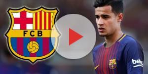 Barcelona briga pelo passe de Coutinho, do Liverpool