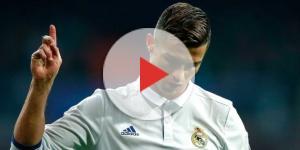 Cristiano Ronaldo está cumprindo castigo (Foto: Getty Images)