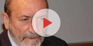 Il filosofo e sociologo Umberto Galimberti
