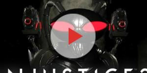 'Injustice 2' Black Manta is coming in September?(Dynasty/YouTube Screenshot)