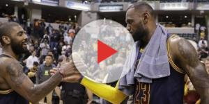 LeBron James wishes Kyrie Irving well after trade - Sportsnet.ca - sportsnet.ca