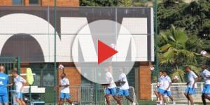 OM - Le centre d'entraînement RLD