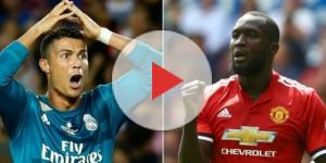 Real Madrid : Ronaldo répond à Lukaku !