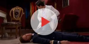 Renato é morto ao descobrir a identidade do Escorpião