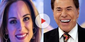 Ana Furtado é contratada por Silvio Santos - Google