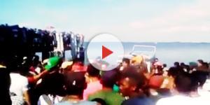 Embarcação naufragou no Pará - Google