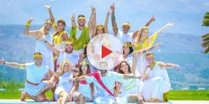 En exclusivité, voici la bande annonce officielle des Vacances des Anges 2