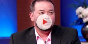 Jon Gosselin from a screenshot