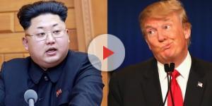 Kim Jong-un continua a tener testa alla presunta linea dura di Donald Trump