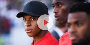 Le PSG négocie avec Monaco pour Mbappé