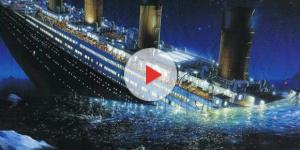 The Titanic | credit, MysteryPlanet.com.ar, flick.com