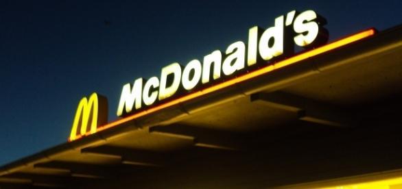 McDonald's / Photo via Danielk2, Wikimedia