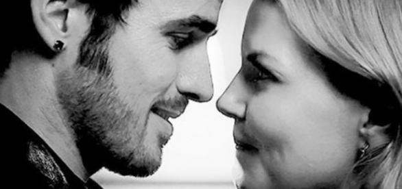 Once Upon a Time, Hook sem Emma