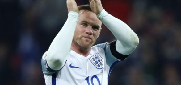 Wayne Rooney retires from England duty after rejecting call-up - sky.com