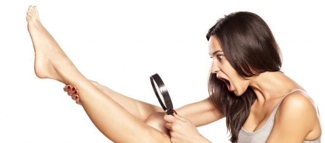 L'ascella pelosa e i peli sul pube non sono superflui anzi seducono