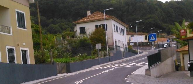 Inauguração da Via Expresso entre Boaventura e São Vicente