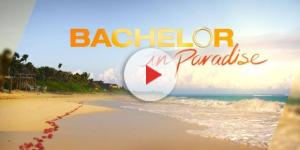 Bachelor in Paradise screenshot from show