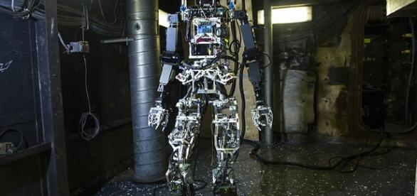 Concerns about the possibility of building killer robots - Photo: commons.wikimedia.org