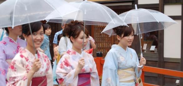 Il Giappone: viaggio tra antiche tradizioni e singolari abitudini