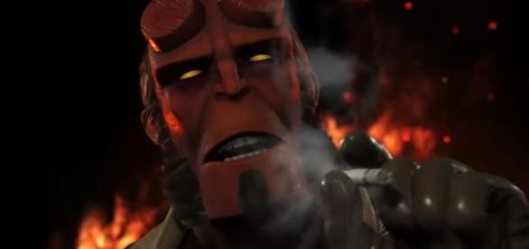 Injustice 2 - Fighter Pack 2 Revealed! - YouTube/Injustice