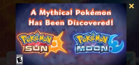 """Pokemon Sun and Moon"" US trainers to pick up a free code for the Mythical Pokemon Marshadow beginning Oct. 9. (Via YouTube/Verlisify)"