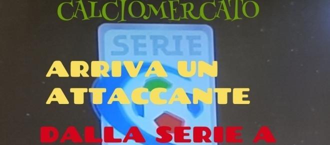 Calciomercato Lega Pro, colpo vicino: l'attaccante arriva dalla Serie A