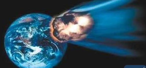 """Big asteroid to fly """"very close"""" to Earth in mid-April: NASA ... - xinhuanet.com"""