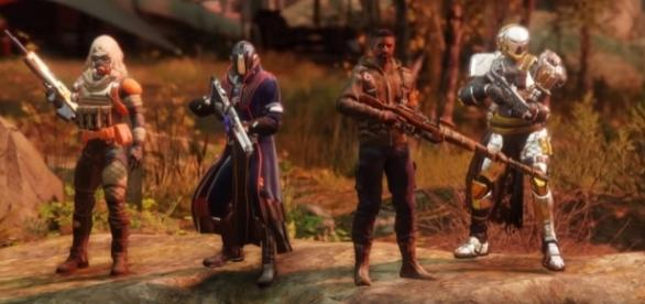 Destiny 2 Third Subclass European Dead Zone (Bungie/YouTube Screenshot) https://www.youtube.com/watch?v=AqCJ9V7eVM4