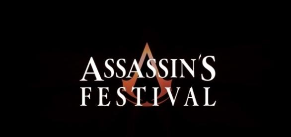 Final Fantasy XV & Assassin's Creed Origin's Collaboration (lzuniy/YouTube Screenshot) https://www.youtube.com/watch?v=ezS5wuX5Q08