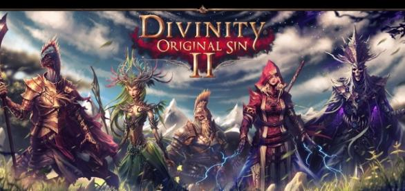 Steam Community :: Divinity: Original Sin 2 - steamcommunity.com