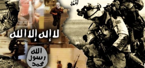 The Islamic State | credit, Ãŀ ЈðҢąňү, flickr.com