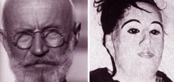 El famoso y macabro caso de necrofilia de Carl Tanzler ... - pinterest.com