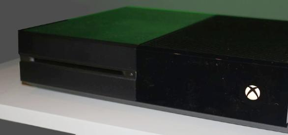 Original Xbox One - Wikipedia Commons