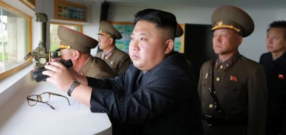 Vives réactions après un nouveau tir de missile de la Corée du ... - rfi.fr