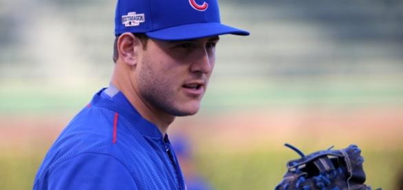 Anthony Rizzo - Wikimedia Commons