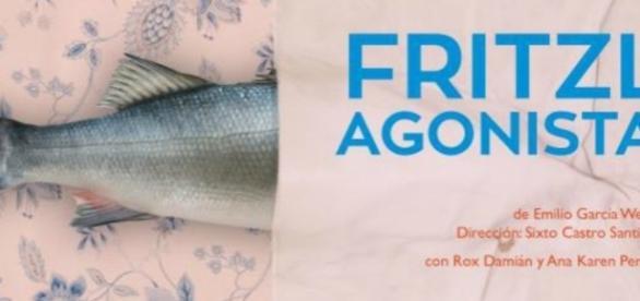 FRITZL AGONISTA. DE REDES SOCIALES